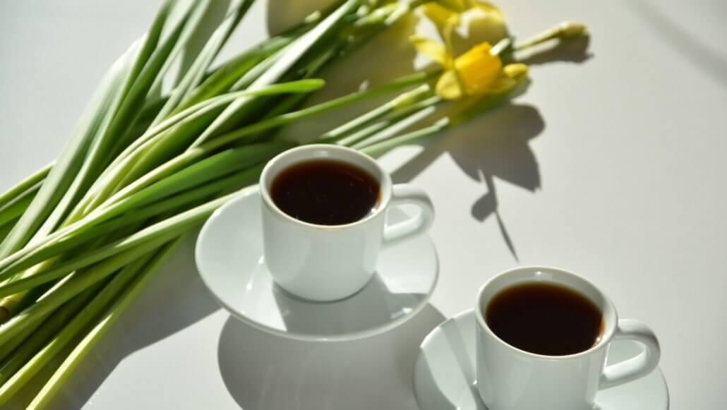 El secreto de un café rico