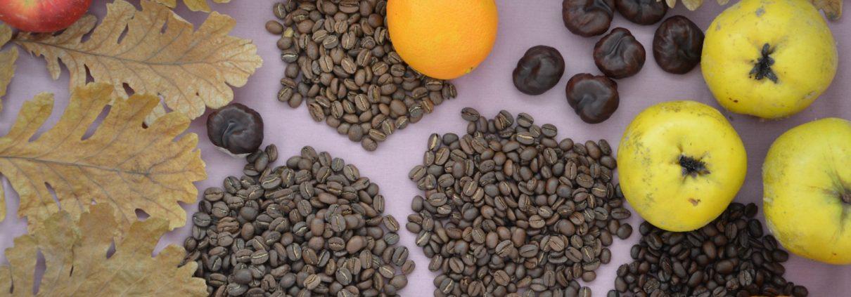 Suscripción de café