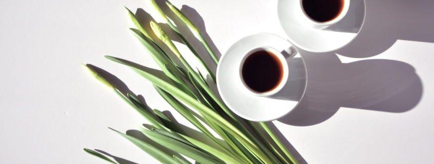Café abrazador